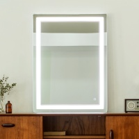디오두 명품 LED 조명 거울 (벽걸이/화장대)