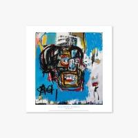 현대작가 포스터 갤러리 액자 104 Jean Michel Basquiat Untitled