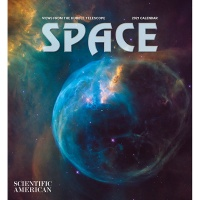 2021년 캘린더 Space