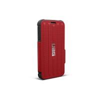 [UAG] 갤럭시 S6 폴리오케이스  RED