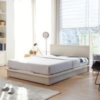 라보떼 갤러리 평상형 침대 DA202 SS (본넬스프링)