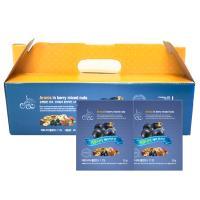아로니아 베리믹스넛20g x 25봉 견과선물세트