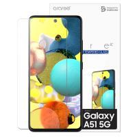 갤럭시A51 5G 강화유리 서브 코어 액정보호필름