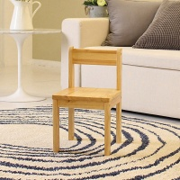 에코상사 원목 어린이 의자
