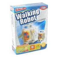 [Artec] 워킹로봇(ATC950594KIT) 과학교재 종이만들기
