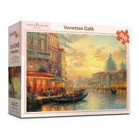 1000피스 베네치아 카페 직소퍼즐 PL1417