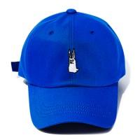 [비에스래빗] GR_OG STRAPBACK BLUE