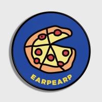 [어프어프] 스마트톡 Delicious pizza-blue