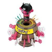 해적룰렛 보드게임 알라딘 복불복게임 룰렛게임 파티용 벌칙게임 장난감