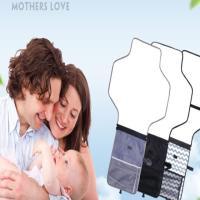 휴대용 귀저기 방수매트 (야외 귀저기교체)