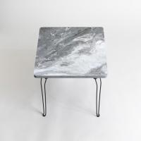 라미나 포터블테이블 | 마블 에디션 art no.002
