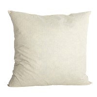 [House Doctor]Pillow stuffing, 80x80 cm F80 쿠션솜