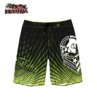 EXCEED BOARDSHORT (GREEN)
