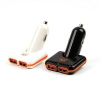 오토반 와인아트 부스터 USB 트윈 충전기