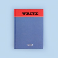 HARD COVER NOTE_WRITE