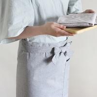 [콩지] No3 허리 앞치마
