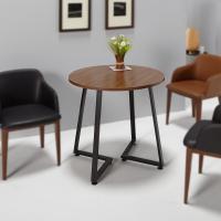 아오모 원형 테이블 800
