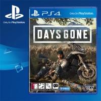 PS4 데이즈곤 한글초회판