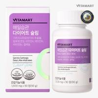 [비타마트] 매일습관 다이어트 슬림 90정