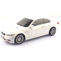 1/18 정식 라이선스 BMW M3 화이트 무선 RC
