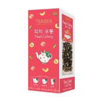 [티젠] 티카페 피치우롱 5T