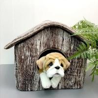 [Time Concept]PET 하우스+ 방석SET