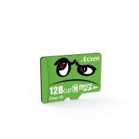 엑센 마이크로 SD카드 128GB SDHC CLASS10 95M