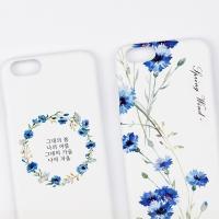 [테마케이스+레터링] Fleur Case