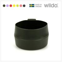 [WILDO] 윌도 접이식 컵 라지 / 캠핑용컵 / 등산용컵 / 휴대용컵 / 폴드컵 / 폴딩컵 / 스웨덴산