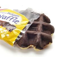 [벨기에] 오리지널 벨지언 와플 위드 벨지언 초콜릿 57.5g