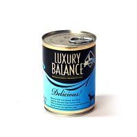 강아지 대용량캔-럭셔리발란스 캔-양고기(1BOX/24EA)