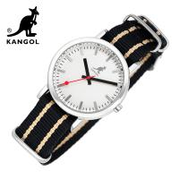 [KANGOL] 캉골시계 나토밴드시계 KG11032_3 BGB