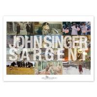 [2020 명화 캘린더] John Singer Sargent 사전트