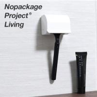 NPL 접착식 면도기 걸이 거치대 면도 보관 욕실 수납