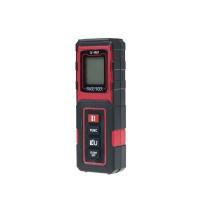 휴대용 레이저 거리 측정기 / 최대 40미터 LCIE530