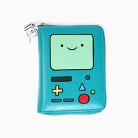 [어드벤처 타임] 카드 지갑 (비모)