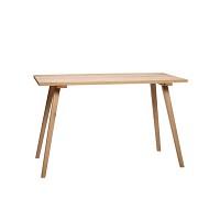 [Hubsch]Dining table, oak, nature 888008 원목테이블