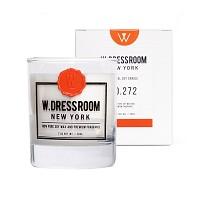 W.DRESSROOM 네추럴소이캔들 - No.272 로즈부케