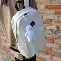 Original Backpack (WH) 캐쥬얼 백팩