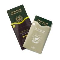 트리피그 해킹방지 여권 불법스키밍 방지 단품
