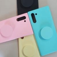 갤럭시 노트10 파스텔 톡톡 하드케이스 아이폰XS