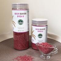 그린농산 홍국칼슘쌀