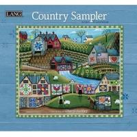 2020달력-country sampler