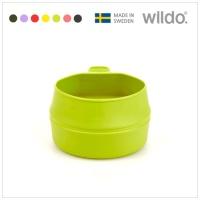 [WILDO] 윌도 접이식 컵 / 캠핑용컵 / 등산용컵 / 휴대용컵 / 폴드컵 / 폴딩컵 / 스웨덴산