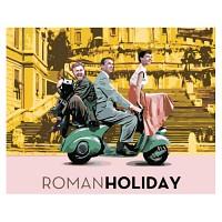 [DIY 그림그리기]  로마의 휴일 (그림태교 취미생활)