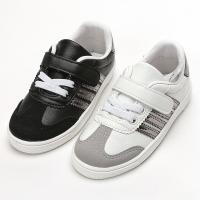 매직 사선아동 운동화 신발