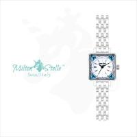 [밀튼스텔리정품] 밀튼스텔리 여성시계 MS-136MS