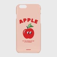 [어프어프] 하드/터프/슬라이드 Leaf apple-Indy pink