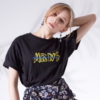 모라니프 썸머티셔츠 MORANYIF summer T-shirt_BLACK