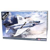 (아카데미과학)1/48 미해군 F-4J VF-84 졸리 로져스(AC12305)비행기 프라모델